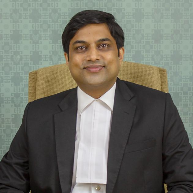 'Prathik Mehta', law firms international attorey tax litigation attorney surana and surana, surana & surana, Partners & Practice Heads