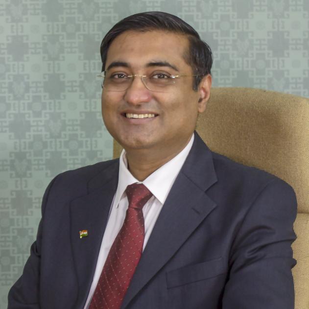 'Vinod Surana', law firms international attorey tax litigation attorney surana and surana, surana & surana, Partners & Practice Heads