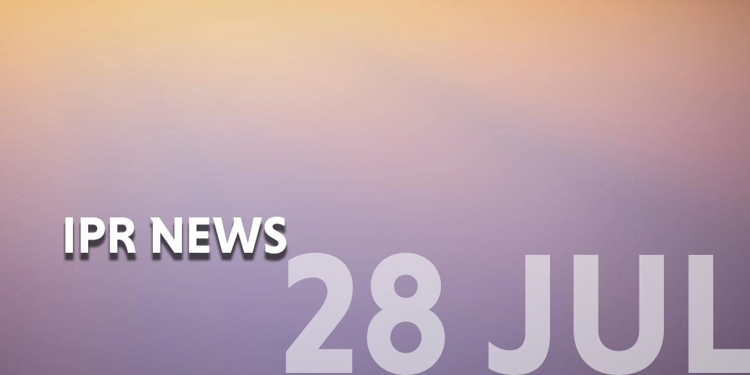 IPR News