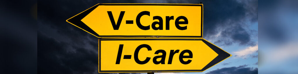 Madras High Court finds no similar essential features between the V-Care and I-Care marks