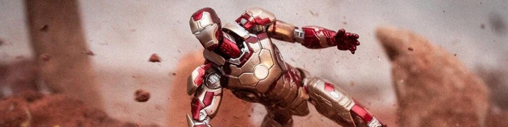 Disney sues comic book artists over Marvel superhero rights